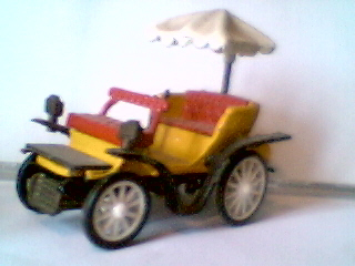 Rocher Schneider 1895.. A RAMI vehicle.  Link is from site